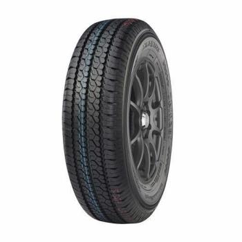 195/75R16 107/105R, ROYAL BLACK, ROYAL COMMERCIAL