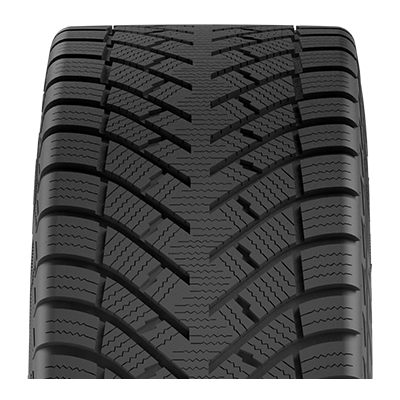235/45R17 97V, Duraturn, MOZZO WINTER