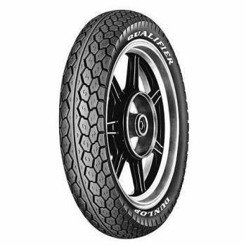 110/90D16 59S, Dunlop, ARROWMAX K127