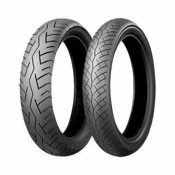 110/80D17 57V, Bridgestone, BT45F