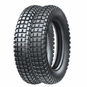 120/100R18 68M, Michelin, TRIAL XLIGHT