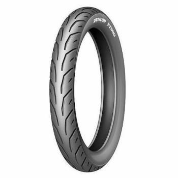 100/80D17 52S, Dunlop, TT900
