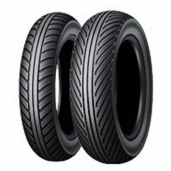 100/90D12 49J, Dunlop, TT72 GP