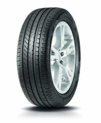 235/50R18 97V, Cooper Tires, ZEON 4XS SPORT