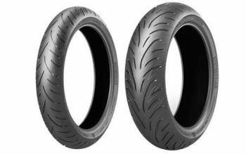 120/70R17 58W, Bridgestone, T31F