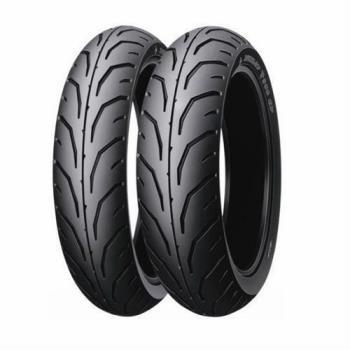 120/80D14 58P, Dunlop, TT900 GP