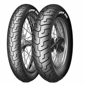 100/90D19 51V, Dunlop, K591