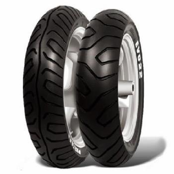 120/70D12 51L, Pirelli, EVO 22