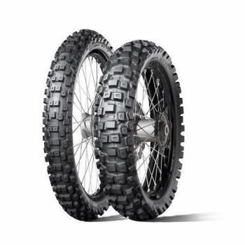 110/90D19 62M, Dunlop, GEOMAX MX71