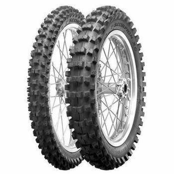 110/100D18 64M, Pirelli, SCORPION XC MID SOFT