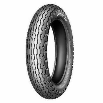 100/90D19 57H, Dunlop, F11