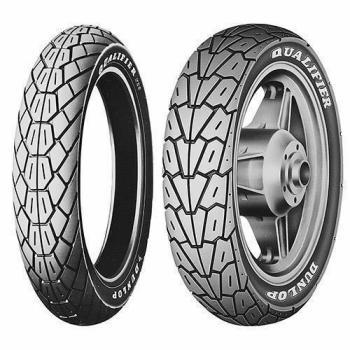 110/90D18 61V, Dunlop, F 20