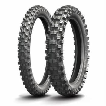 100/100D18 59M, Michelin, STARCROSS 5 MEDIUM