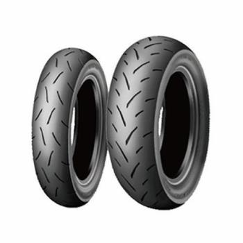 120/70R12 51L, Dunlop, TT93 GP