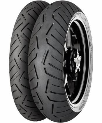 100/90R18 56V, Continental, CONTI ROAD ATTACK 3