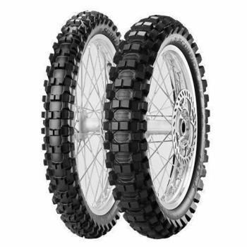 100/100D18 59M, Pirelli, SCORPION MX EXTRA X