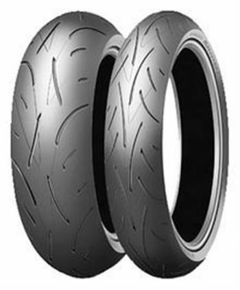 120/70R17 58W, Dunlop, SX D214
