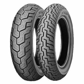 100/90D19 57H, Dunlop, D404