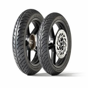 100/80D16 50P, Dunlop, D451