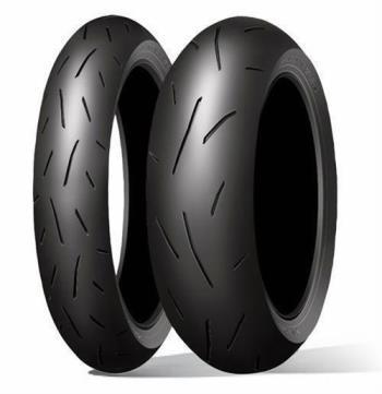 110/70R17 54H, Dunlop, SX A-13 Z