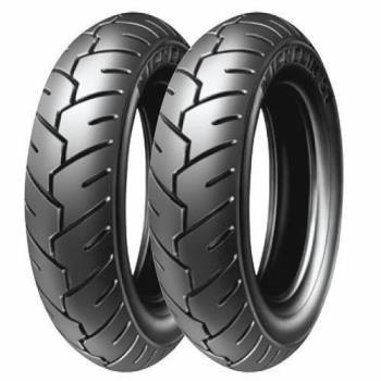 110/80D10 58J, Michelin, S1