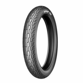 110/90D19 62H, Dunlop, F24