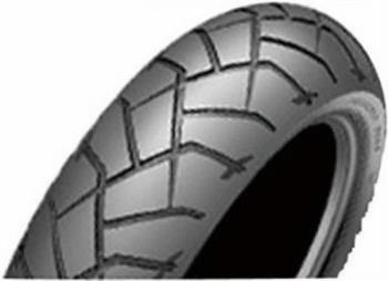 120/70R17 58W, Dunlop, D609