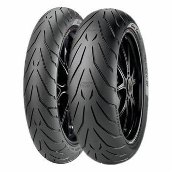 110/80R18 58W, Pirelli, ANGEL GT