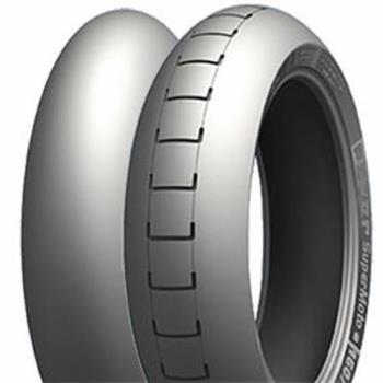 120/80D16 , Michelin, POWER SUPERMOTO B