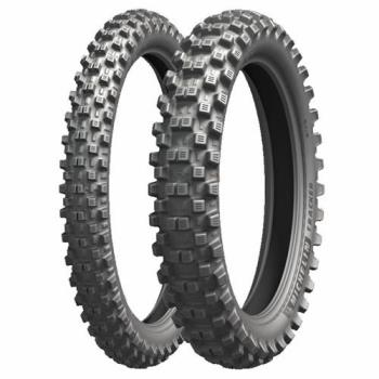110/100D18 64R, Michelin, TRACKER