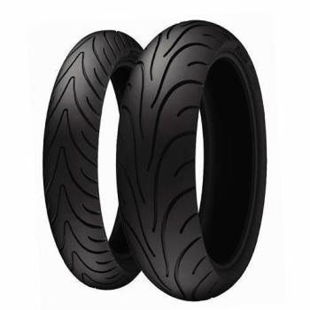 120/70R17 58W, Michelin, PILOT ROAD 2