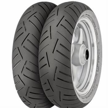 120/70D12 51P, Continental, CONTI SCOOT