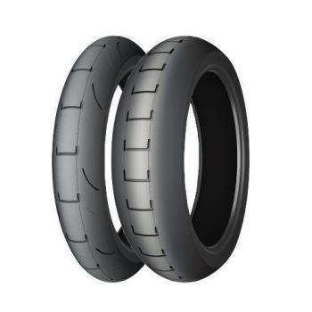 12/60D17 , Michelin, SM P18B