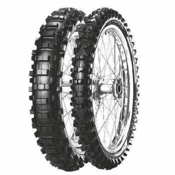 120/90D18 65M, Pirelli, SCORPION PRO