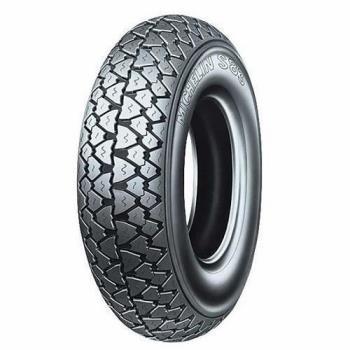 100/90D10 56J, Michelin, S83