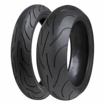 120/70R17 58W, Michelin, PILOT POWER