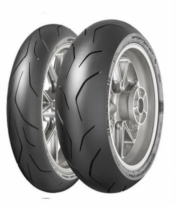 120/70R17 58H, Dunlop, SPORTSMART TT