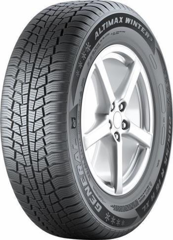 185/60R14 82T, General Tire, ALTIMAX WINTER 3
