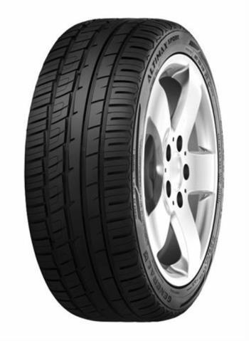 275/40R18 99Y, General Tire, ALTIMAX SPORT