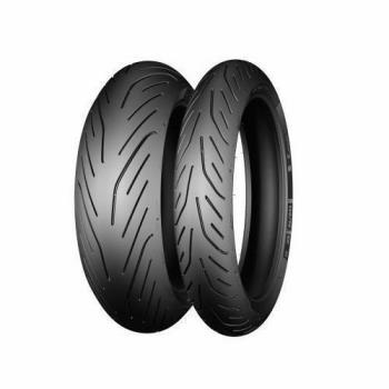120/70R14 55H, Michelin, PILOT POWER 3