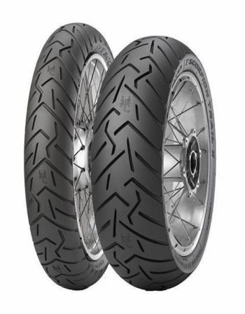 100/90D18 56V, Pirelli, SCORPION TRAIL II