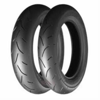100/90D12 49J, Bridgestone, BT601SS WET