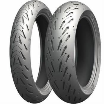 110/70R17 54W, Michelin, ROAD 5