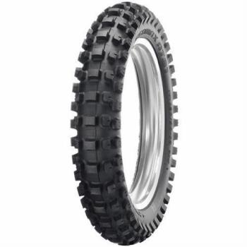 110/100D18 64M, Dunlop, GEOMAX AT 81