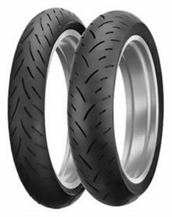 110/70R17 54W, Dunlop, SPORTMAX GPR 300