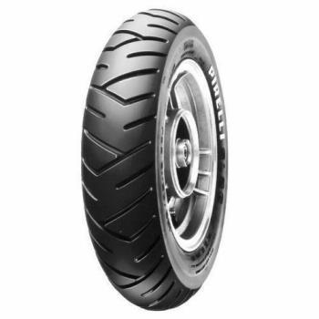 120/70D12 51P, Pirelli, SL 26