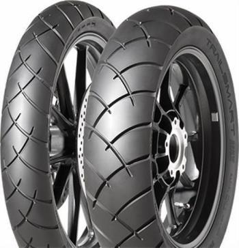110/80R19 59V, Dunlop, TRAILSMART MAX