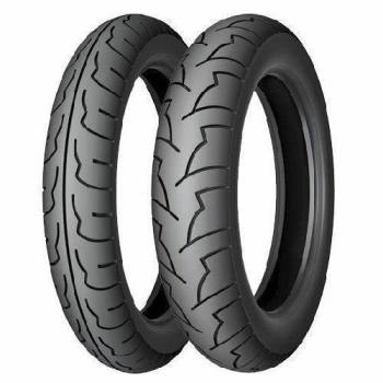 110/80D17 57V, Michelin, PILOT ACTIV