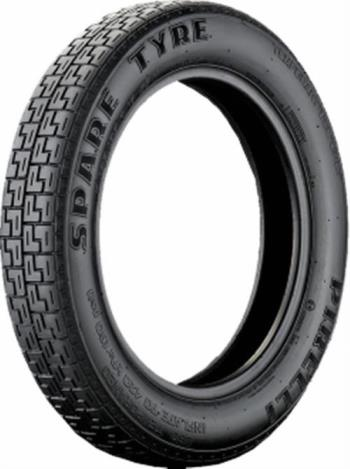 115/85R18 96M, Pirelli, SPARE TYRE