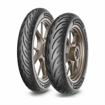 110/80B17 57V, Michelin, ROAD CLASSIC